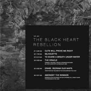The Black Heart Rebellion - The Black Heart Rebellion