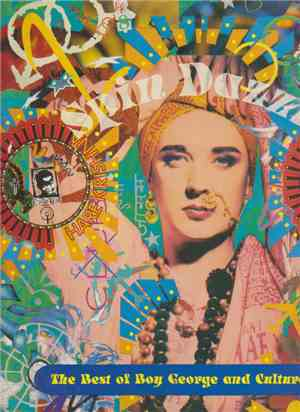 Boy George And Culture Club - Spin Dazzle (The Best Of Boy George And Cultu ...