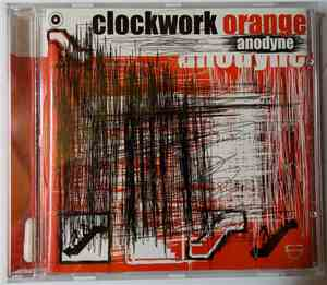 Clockwork Orange  - Anodyne