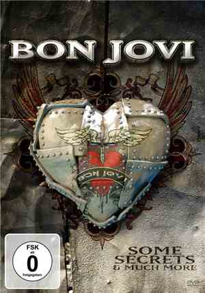 Bon Jovi - Some Secrets  Much More