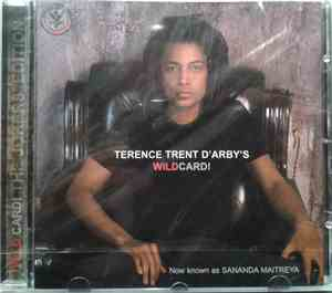 Terence Trent DArby - Terence Trent DArbys Wildcard! The Jokers Edition