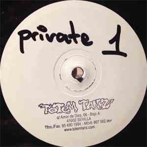 Various - Private 001