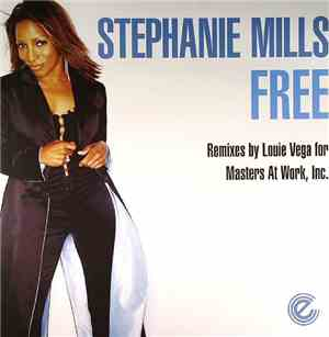 Stephanie Mills - Free (Louie Vega Remixes)