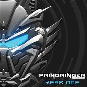 Various - Painbringer Music - Year One