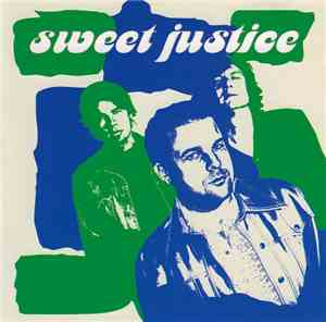 Sweet Justice - Sweet Justice