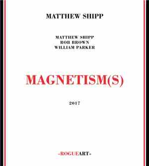 Matthew Shipp, William Parker, Rob Brown  - Magnetism(s)