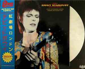 David Bowie - The Rise Of Ziggy Stardust And Spiders From Mars