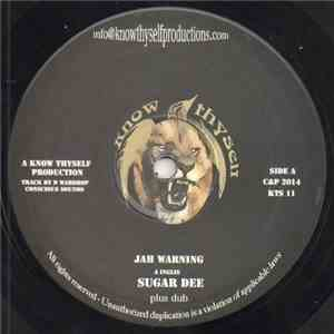 Sugar Dee - Jah Warning
