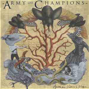Army Of Champions - Animal Versus Man