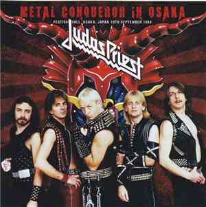Judas Priest - Metal Conqueror In Osaka