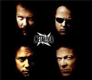 Metallica - 17 Years In The Life Of Metallica