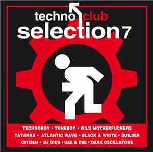 Various - Techno Club Selection 7
