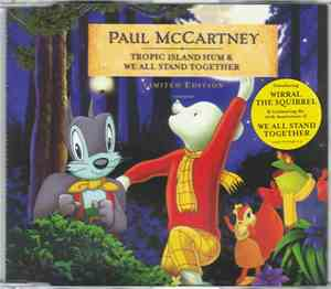 Paul McCartney - Tropic Island Hum  We All Stand Together download