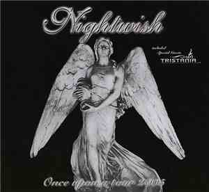 Nightwish  Tristania - Once Upon A Tour 2005