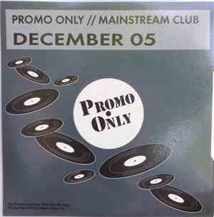 Various - Promo Only Mainstream Club: December 05