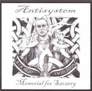 Antisystem - Memorial For Szczery download