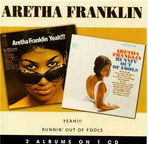 Aretha Franklin - Runnin Out Of Fools  Yeah!!!