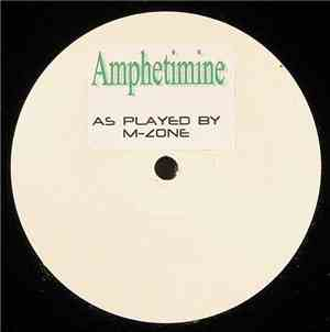 M-Zone - Amphetimine download