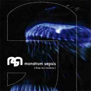 Monstrum Sepsis - Deep Sea Creatures