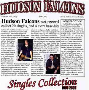 Hudson Falcons - Singles Collection: 1997-2002
