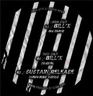Sustain Release  BillX - Old Mate