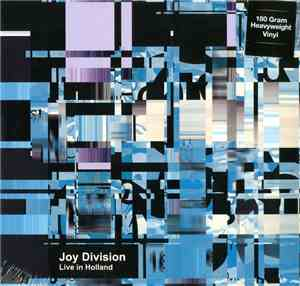 Joy Division - Live In Holland - At The Paradiso Club In Amsterdam, January ...