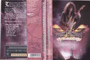 Yngwie J. Malmsteens Rising Force - Live In Japan 85