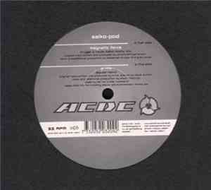 Saiko-Pod - Magnetic Force  P NO (Remixes)