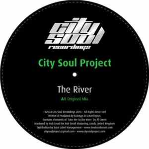 City Soul Project - The River
