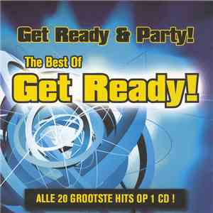 Get Ready! - Get Ready  Party! - The Best Of Get Ready!