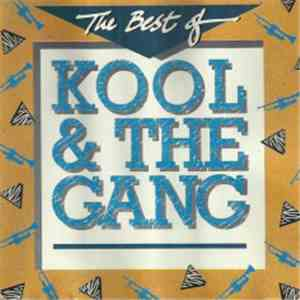 Kool  The Gang - The Very Best Of Kool  The Gang