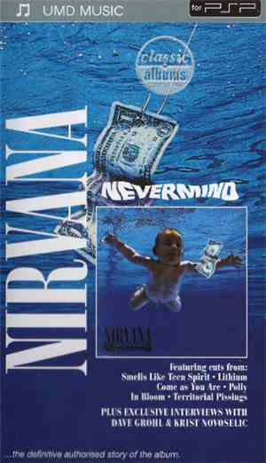 Nirvana - Nevermind download